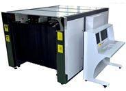 龍門跨越式X光安檢機