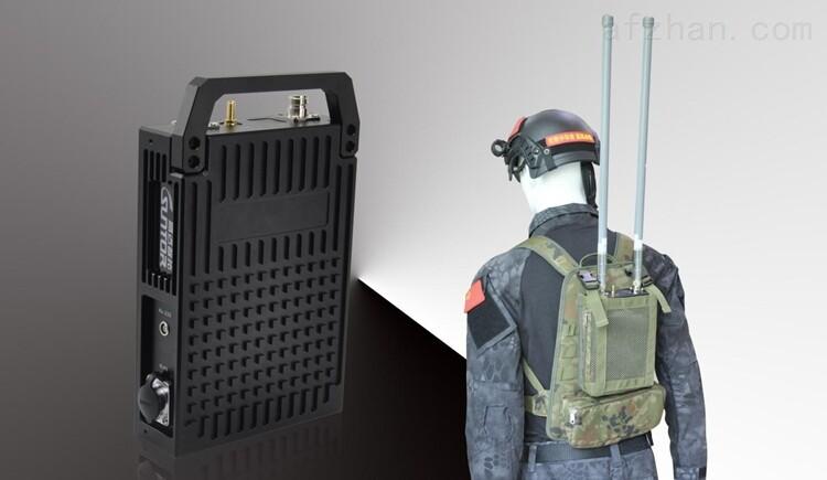 ST9602MD单兵自组网无线传输设备特点