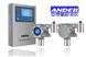 安装过氧化氢H2O2有害气体报警仪