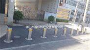 安全防护柱,电动升降桩生产厂家