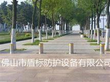 DB广州电动止车地庄柱 全自动防撞液压升降桩
