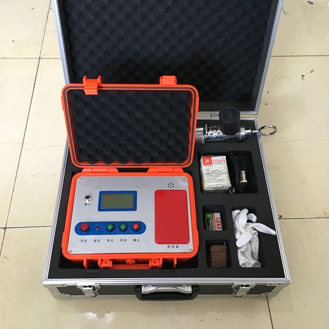 上海电缆故障测试仪指标性能