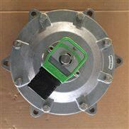 上海袋配直角电磁脉冲阀排气原理及膜片作用