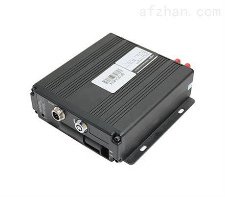 4G高清车载SD卡录像机