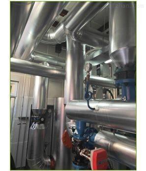 乌海设备管道保温施工工程每米价格