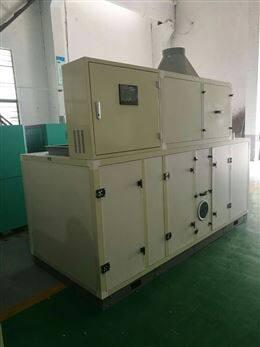 上海转轮供应商-实用除湿-双转轮除湿设备