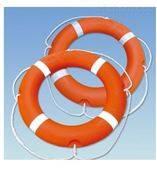 供應出口型4.3公斤船用橡塑救生圈