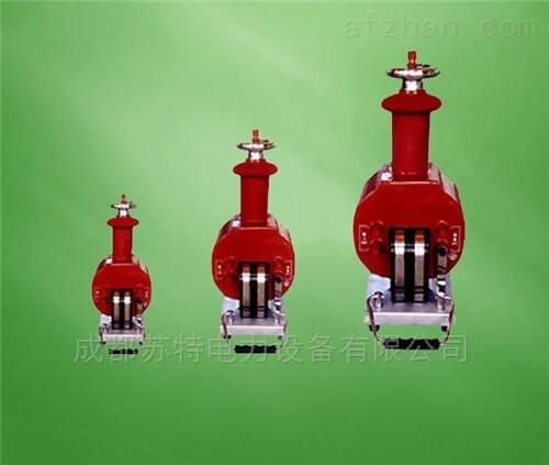 充气式交直流高压试验变压器