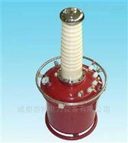 YDJ-50KVA/50KV高压油浸式试验变压器