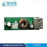 IP6505QC3.0车充快充芯片IP6505