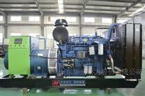 自動化養殖業備用柴油發電機噴油不正常原因