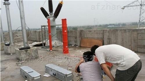 变频串联谐振试验成套装置/上海制造