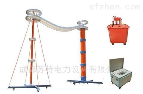 便攜式電纜耐壓試驗裝置/串聯諧振試驗設備