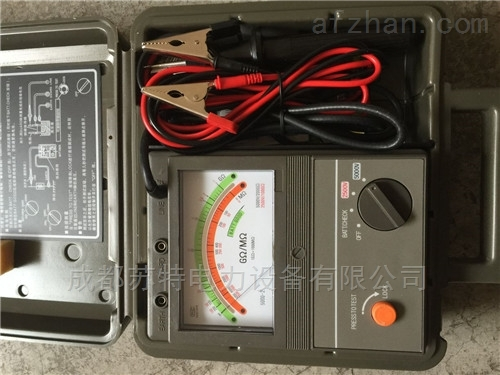 数显绝缘电阻测试仪厂家|价格