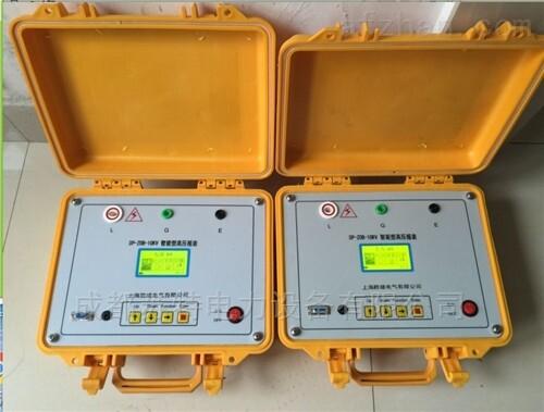 ZSM5000A水内冷发电机绝缘电阻测试仪