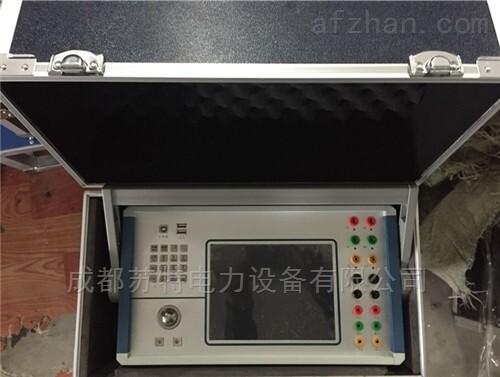 三相微机继电保护测试仪成都专供