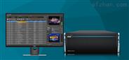 新維訊攝像設備廣播級多通道自動播出系統