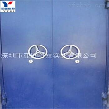 钢质B型抗爆门,专业防爆门窗厂家
