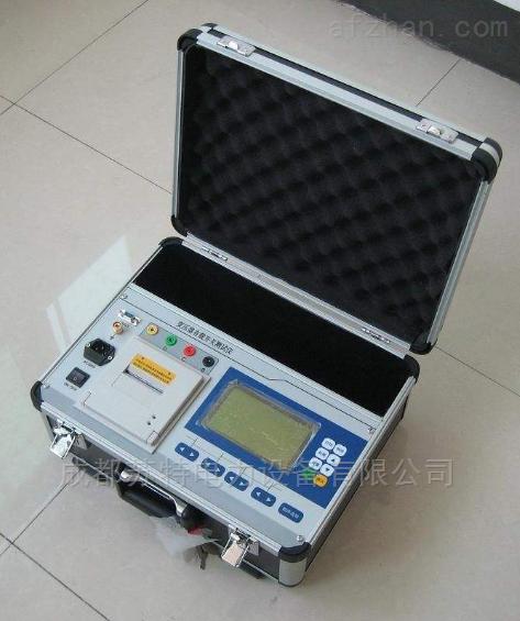 苏特变压器有载分接开关测试仪