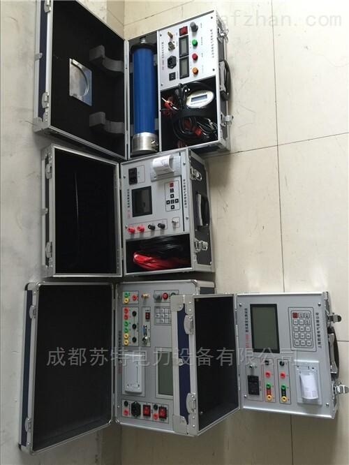 三级承装修试变压器变比测试仪