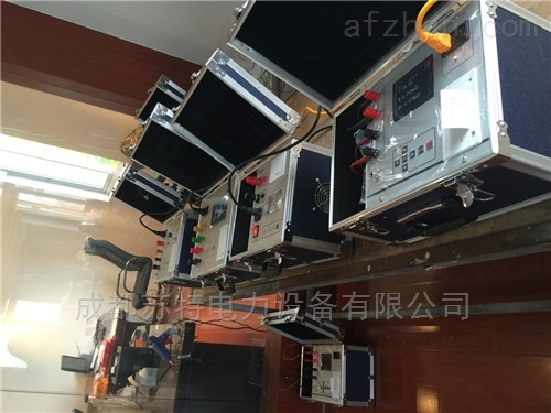厂家供应三通道直流电阻测试仪