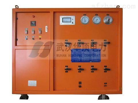 SF6气体回收净化充放装置专业厂家