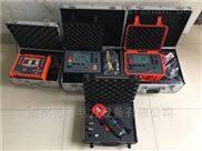 电力承试五级资质/CA6416接地电阻测试仪