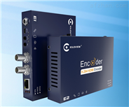 千视电子- 支持H264的SDI直播有线编码器