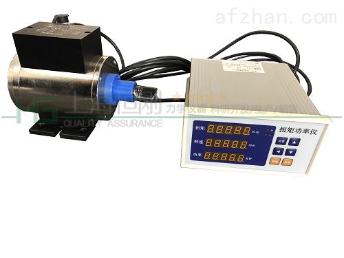 测交流永磁同步电动机电机扭矩测试设备