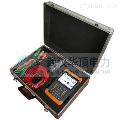 青岛市保护回路矢量分析仪(六钳)价格
