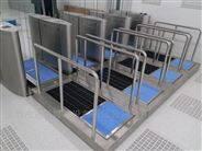 ESD工厂实验室消除静电闸机防静电测试翼闸