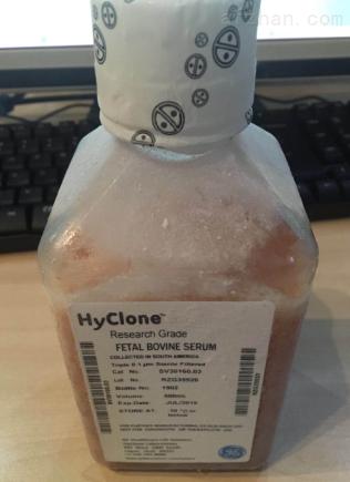 Hyclone血清(澳洲血源)30084.03 500ml