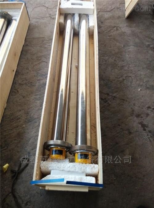 HRY5-220/6 护套式电加热器报价