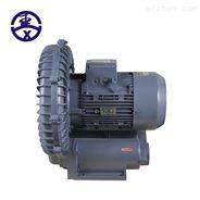 RB-1525 18.5KW全风鼓风机 环形高压风机