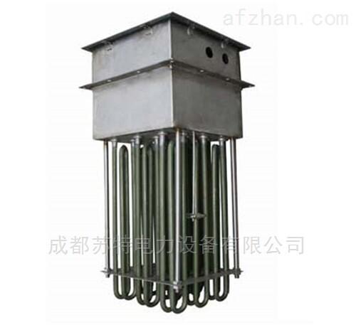 HRY8带翅片护套式管状电加热器