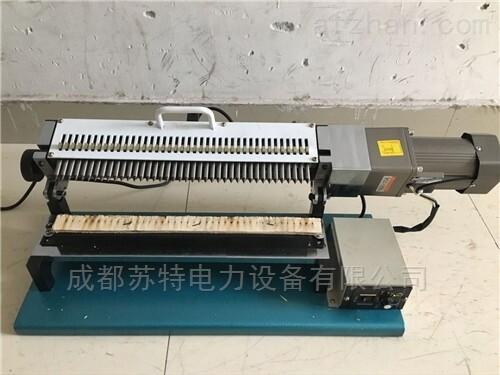 YD系列电动连续式标距打点机