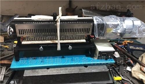 SDH-200A/300A/400A电动式标距打点机