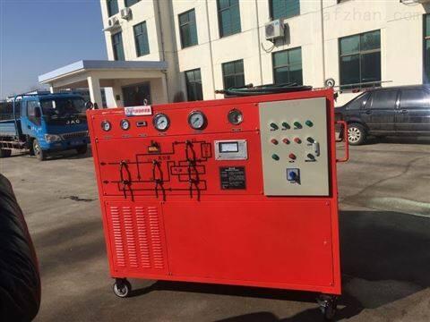 JY-真空一体机SF6气体回收装置