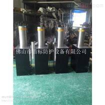 广东不锈钢液压防撞桩 遥控升降柱直销厂家