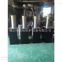 DB广东不锈钢液压防撞桩 遥控升降柱直销厂家