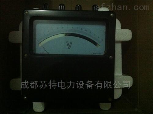 T19-V系列交直流电压表
