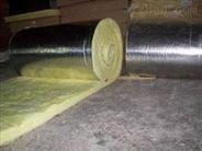 河南20kg50厚彩鋼車間玻璃棉保溫氈多少錢