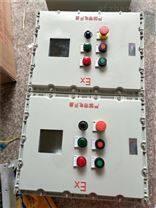 化工厂4kw排水泵防爆控制箱