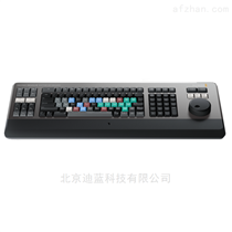 BMD DaVinci Resolve Editor Keyboard键盘