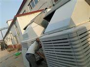 設計輪胎廠車間送風降溫排氣裝置