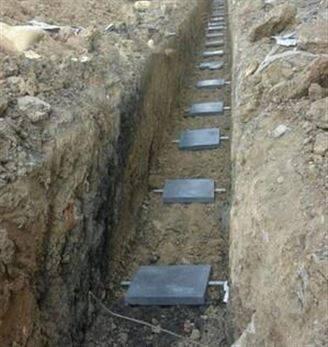光伏发电站防雷工程河南接地模块防雷检测