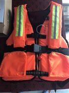 消防用救生衣