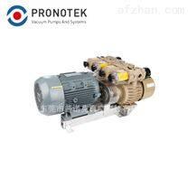 无油叶片式真空泵 旋片泵