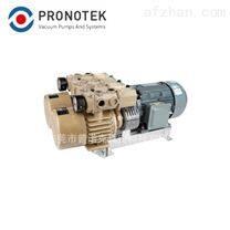 印刷机用无油旋片真空泵