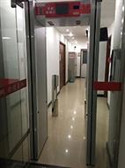 金属探测安检门/探测门/安全检查门